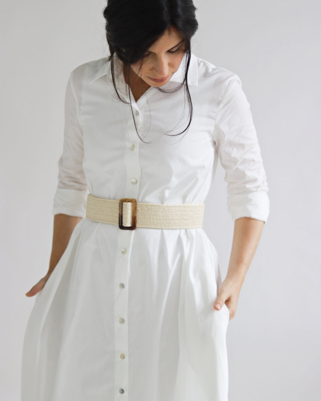 Natural Belt - Sarah Feldman Cape Town