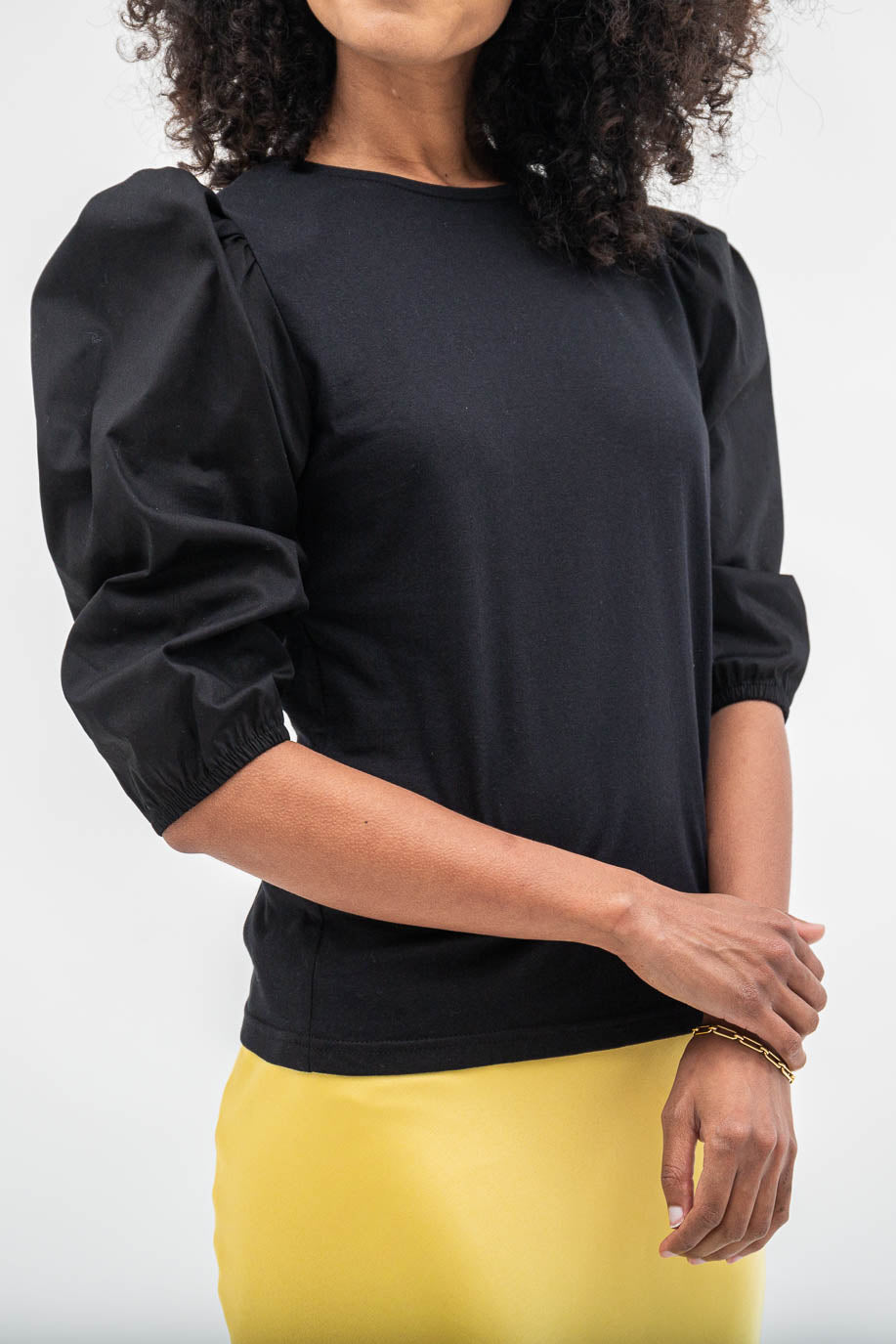 Adina T-Shirt - Sarah Feldman Modest Clothing