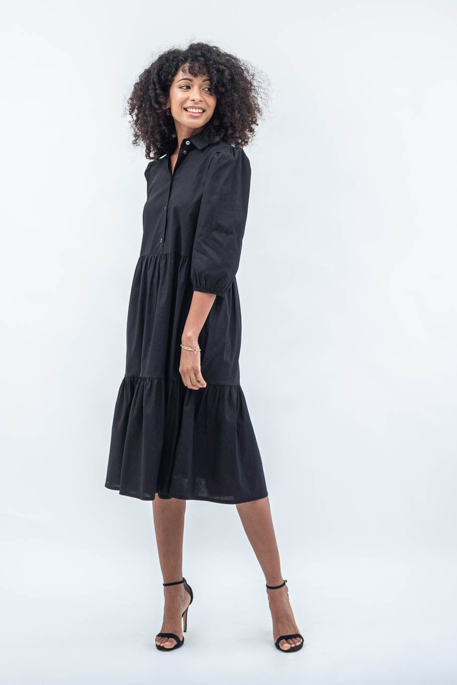 Eden Dress - Sarah Feldman Modest Clothing