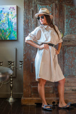 Batsheva Dress - Sarah Feldman Modest Clothing