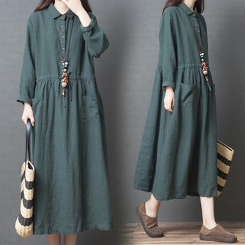 Autumn 2020 New Belly Dress September 2020 new arrival