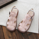Babakud Hollow Breathable Summer Casual Sandals 2019 Jun New