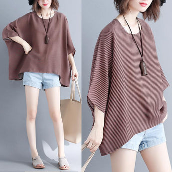 T-shirt Chiffon Blouse Early Autumn September 2020 new arrival