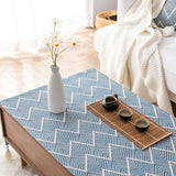 Tablecloth Waterproof Oil-proof Living Room Accessories ACCESSORIES