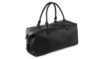 Olua travel bag nera