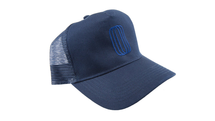 Olua</br>trucker hat nero