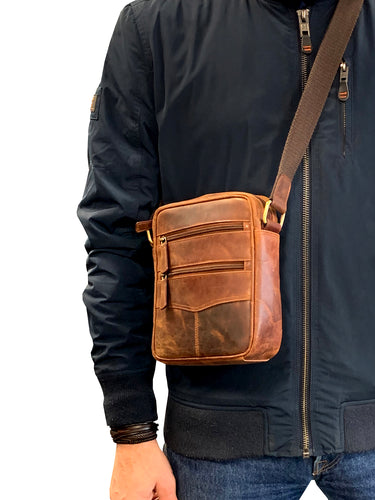 Rodgers - Hide Bag