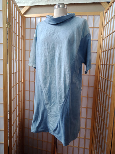 MICO Cowl Tunic (Sample)