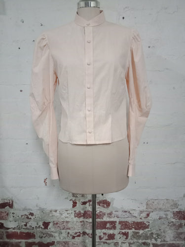 Pink Oyster Shirting (Studio Stock)