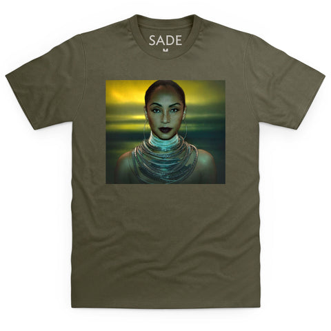 Soldier Fade T-Shirt