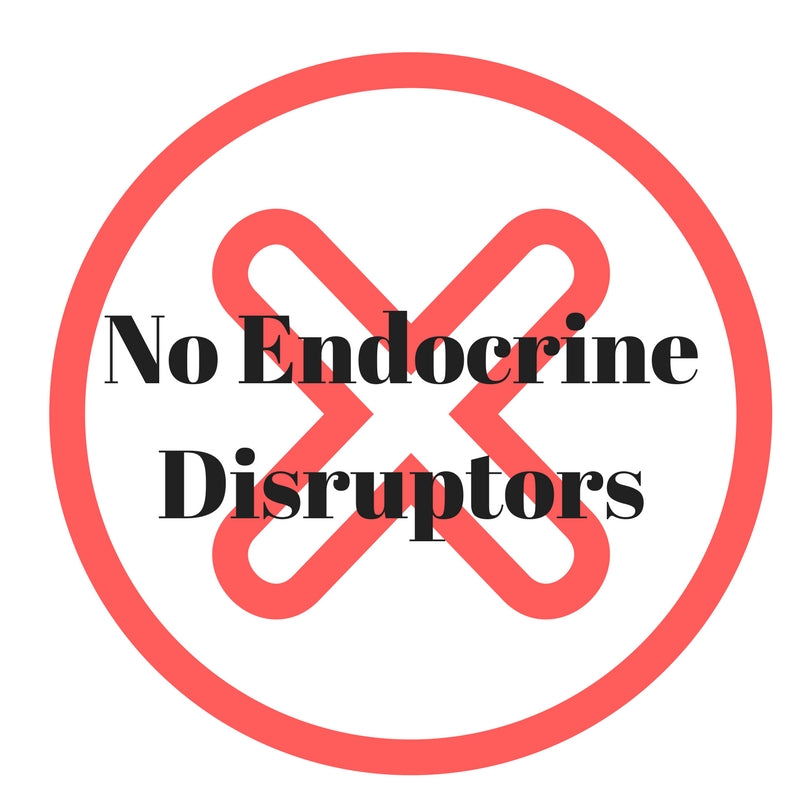Endocrine Disruptors - The Real Scoop
