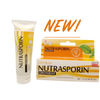 Nutrasporin® - All Natural First Aid Ointment 100ppm Silver Gel (Water Resistant)