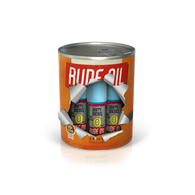 Rude Oil Dirty Diesel 3 x 10ml