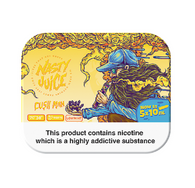 Cush Man by Nasty Juice (5x10ml)