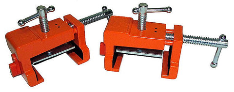 Cabinetry Clamps