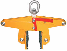 Scissor Clamp