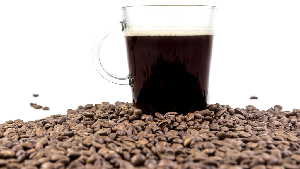 The science behind our Instant Genius Coffee