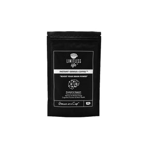 Limitless Life Instant Genius Coffee 90g