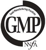 Image of National Nutritional Foods Association - Good Manufacturing Practice