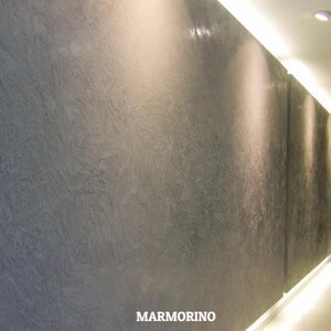 Dark Lead - The Polished Plaster Company