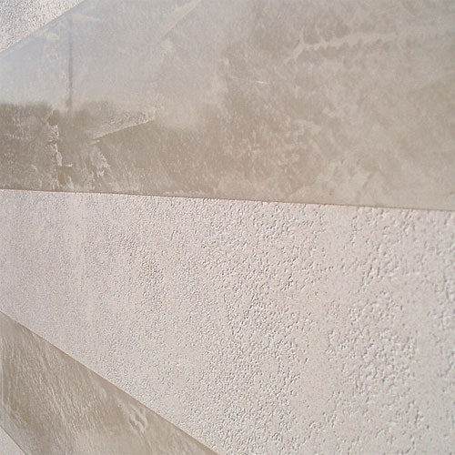Texture White - The Polished Plaster Company