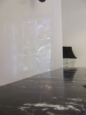 Marmorino 000 White - The Polished Plaster Company