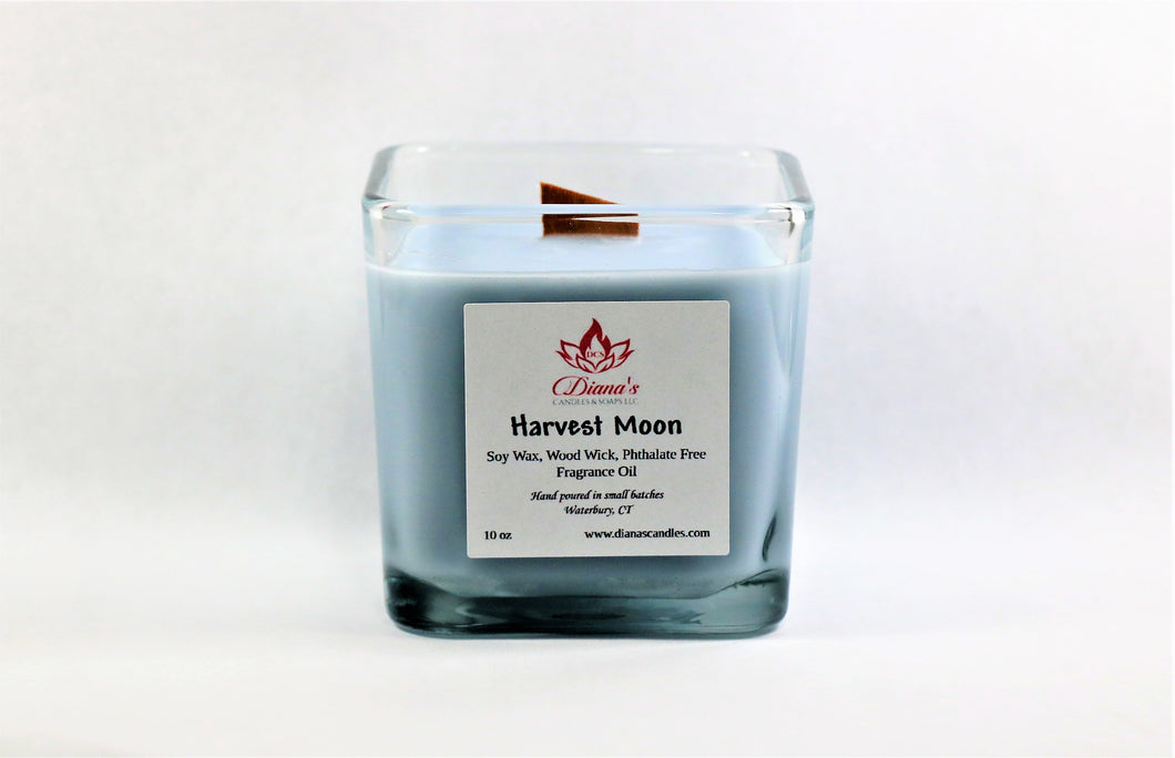 Harvest Moon Wood Wick