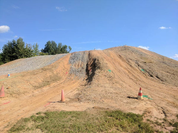 GS Trophy Dirt Course