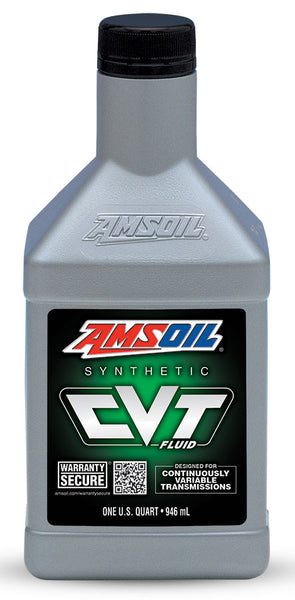 Amsoil Amsoil Synthetic CVT Fluid - OffGrid Moto