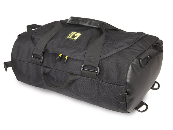 Wolfman Luggage Wolfman Overland Duffel - OffGrid Moto