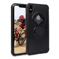 Rokform Rokform Crystal Case- iPhone - OffGrid Moto