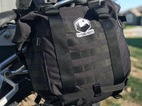 OffGrid Moto Chadwick Panniers- 30L - OffGrid Moto