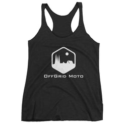 OffGrid Moto Women's tank top