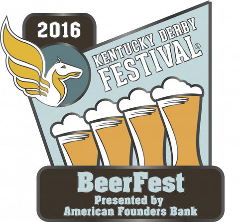 2016 Beerfest Pin