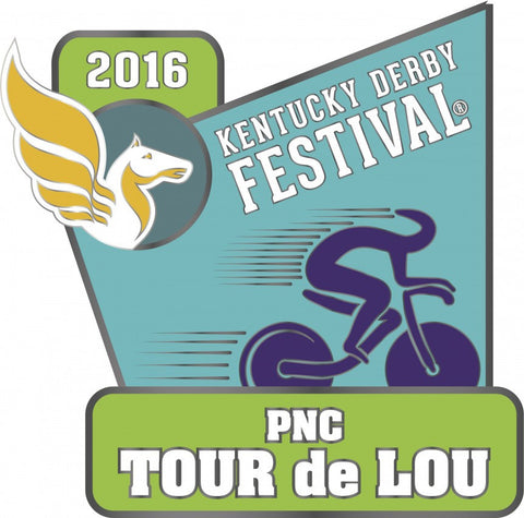 2016 Tour De Lou Pin