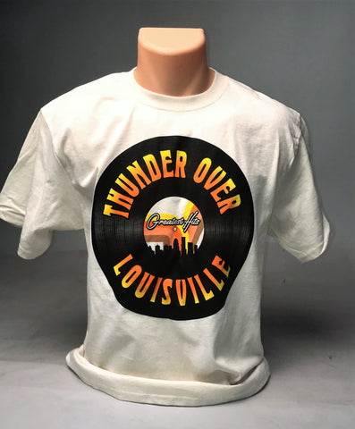 2020 Thunder Retro T-Shirt
