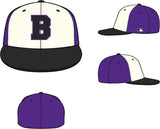Barret Baseball Uniform (Jersey and Cap Sold Together)