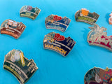 2020 Kentucky Derby Festival Official Event Pins--FULL SET! SALE!!!