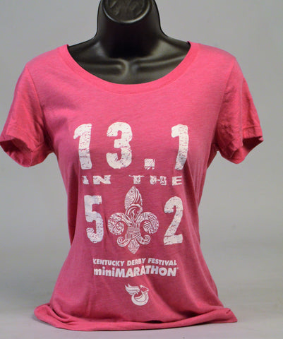 Ladies Triblend T-Shirt