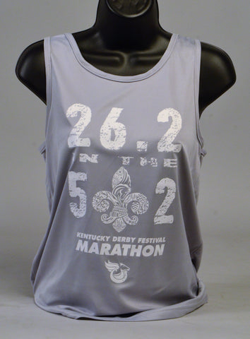 Ladies Runner's Singlet