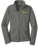 Ladies' Midweight Fleece Jacket