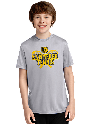 Kammerer Tennis Short Sleeve Dri-Fit T-Shirt
