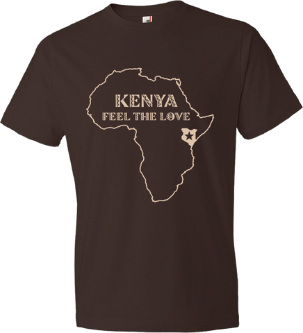 Kenya-Feel the Love