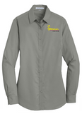Semonin Realtors - Ladies' Long Sleeve Shirt
