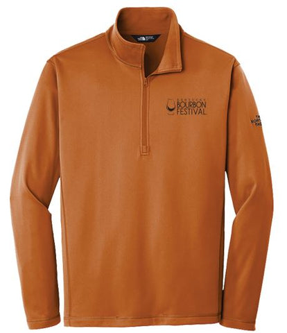 NEW!! 2020 The North Face Unisex Tech Quarter Zip