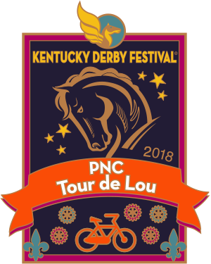 2018 Metal Tour De Lou Pin