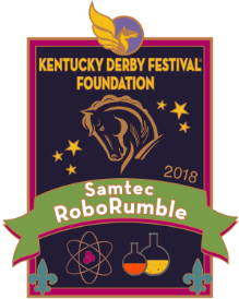 2018 Samtec RoboRumble Pin