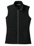 Semonin Realtors - Ladies' Zip Vest