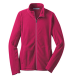 Semonin Realtors - Ladies' Lightweight Fleece Zip