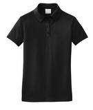 Semonin Realtors - Nike Ladies' Dri-Fit Pebble Textured Polo